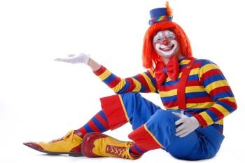 Проблема боязни клоунов