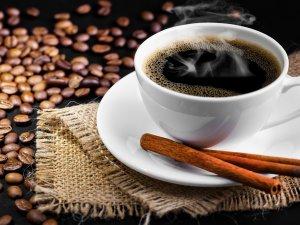 Употребление кофе для поднятия тонуса организма