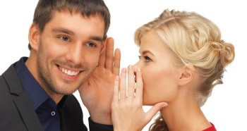 Важность комплиментов для мужчин