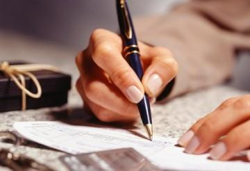 Выработка красивого почерка