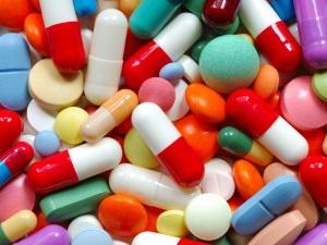 Лекарства для лечения патологии