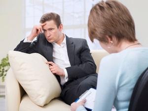 Лечение психопатии под контролем психиатра