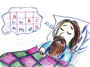 Чудесные открытия и идеи во сне