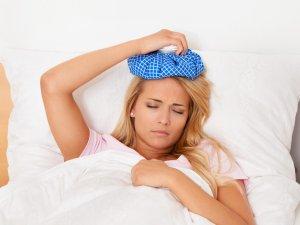 Развитие синдрома на фоне мигрени