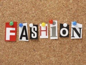 Влияние моды на восприятие женской фигуры