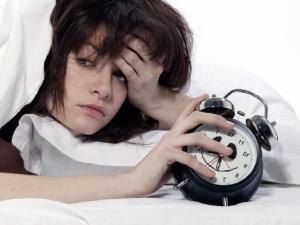 Утомляемость из-за недосыпания