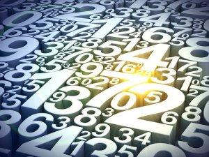 Вычисление судьбоносных чисел