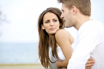 Проблема общения с парнем