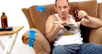 Проблема алкогольной зависимости у мужа