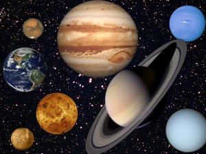 Влияние планет Солнечной системы на будущее