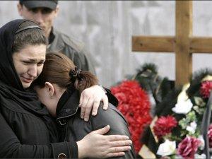 Появление страха смерти после потери близкого
