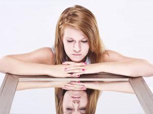 Первый шаг борьбы с депрессией - принять себя
