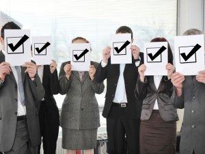 Оценка профпригодности при помощи теста на лабильность