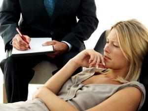 Обращение к психиатру при появлении фобии