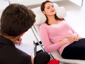 Лечение фобии под контролем психолога