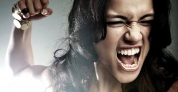 Раздражительность у женщин
