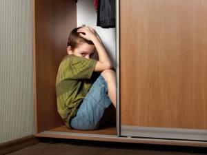 Детские травмы - причина клаустрофобии