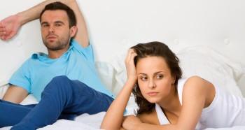 Проблема рутины семейной жизни
