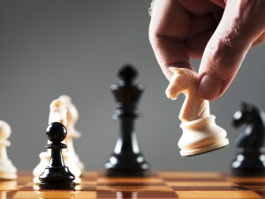 Польза шахмат для развития логики