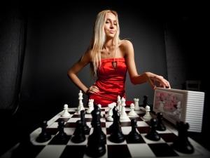 Польза шахмат для развития логического мышления