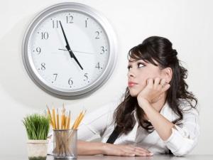 Проблема скуки на работе
