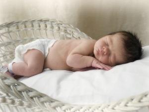 Отсутствие фобий у новорожденных