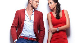 Совместимость мужчины и женщины по цвету глаз