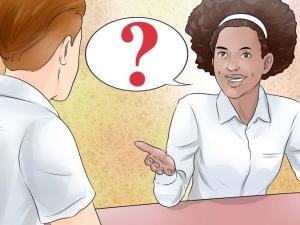 Вопросы о чем-то хорошем