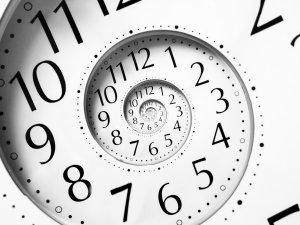 Нежелательность стремления за временем при обучении