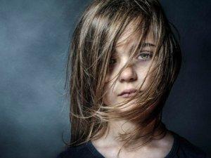 Раздвоение личности в результате психологической травмы