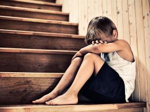 Психологическая травма в детстве - причина боязни длинных слов