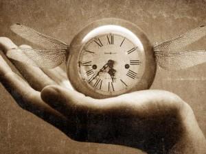 Приход в себя со временем