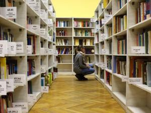 Выбор книг по своему вкусу