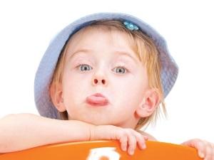 Нарциссизм - защитная реакция ребенка